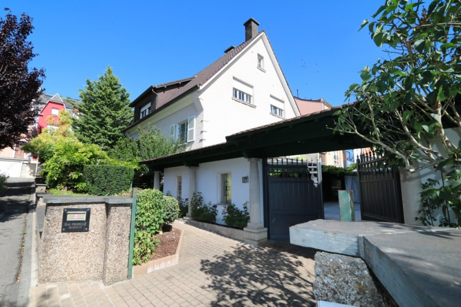acheter maison mitoyenne 4 chambres 243 m² differdange photo 1