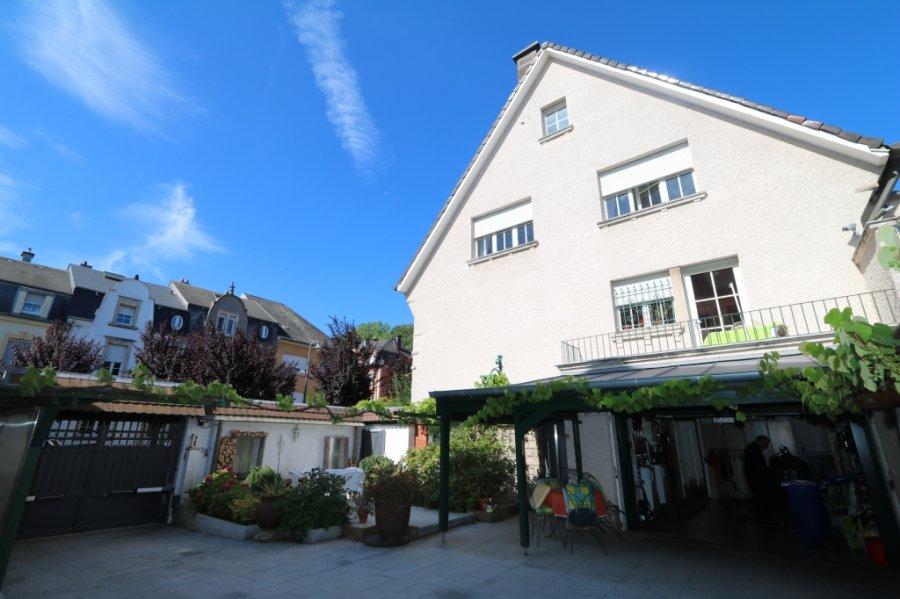 acheter maison mitoyenne 4 chambres 243 m² differdange photo 6