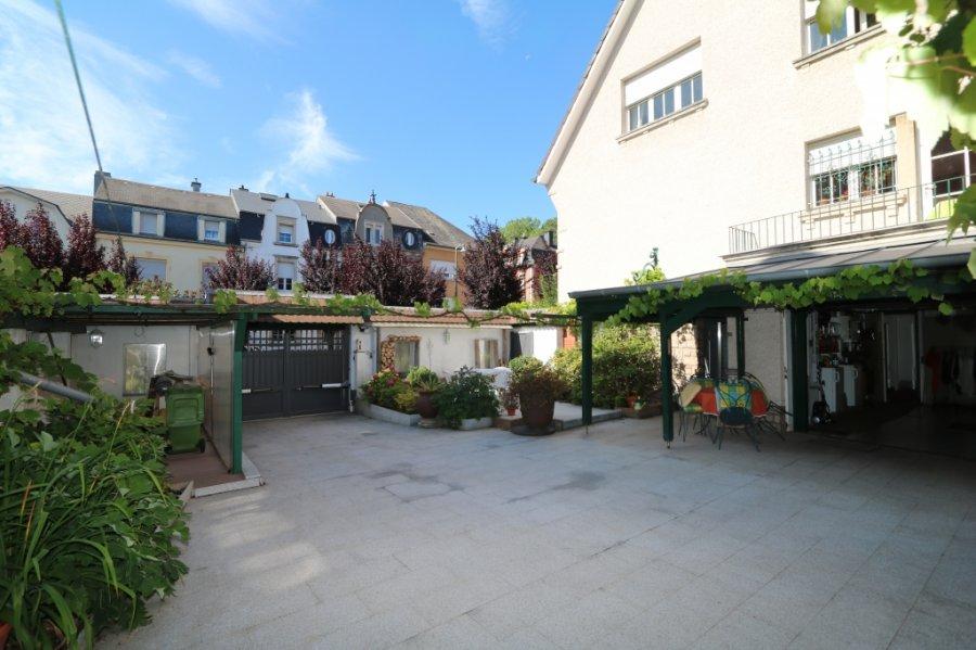 acheter maison mitoyenne 4 chambres 243 m² differdange photo 4