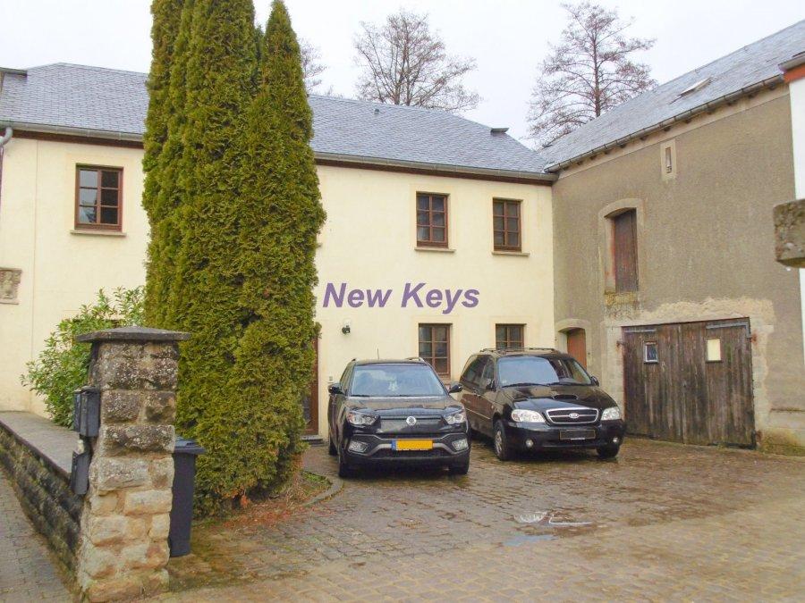 Maison à vendre 4 chambres à Medernach