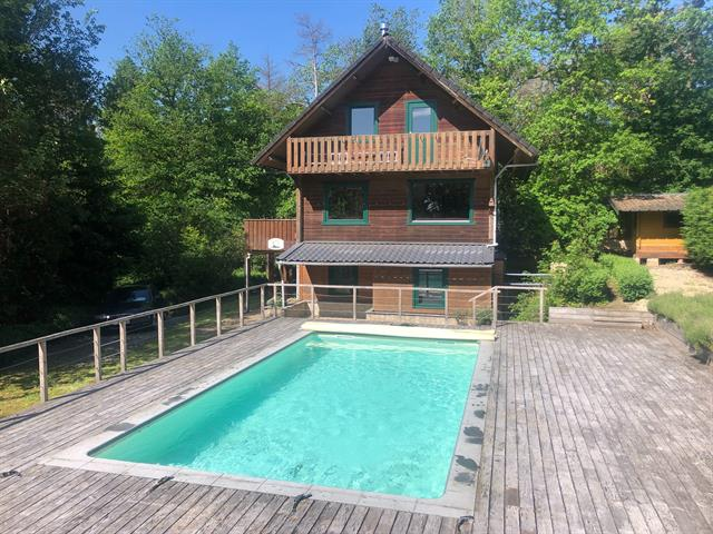 cottage for buy 3 rooms 138 m² somme-leuze photo 3