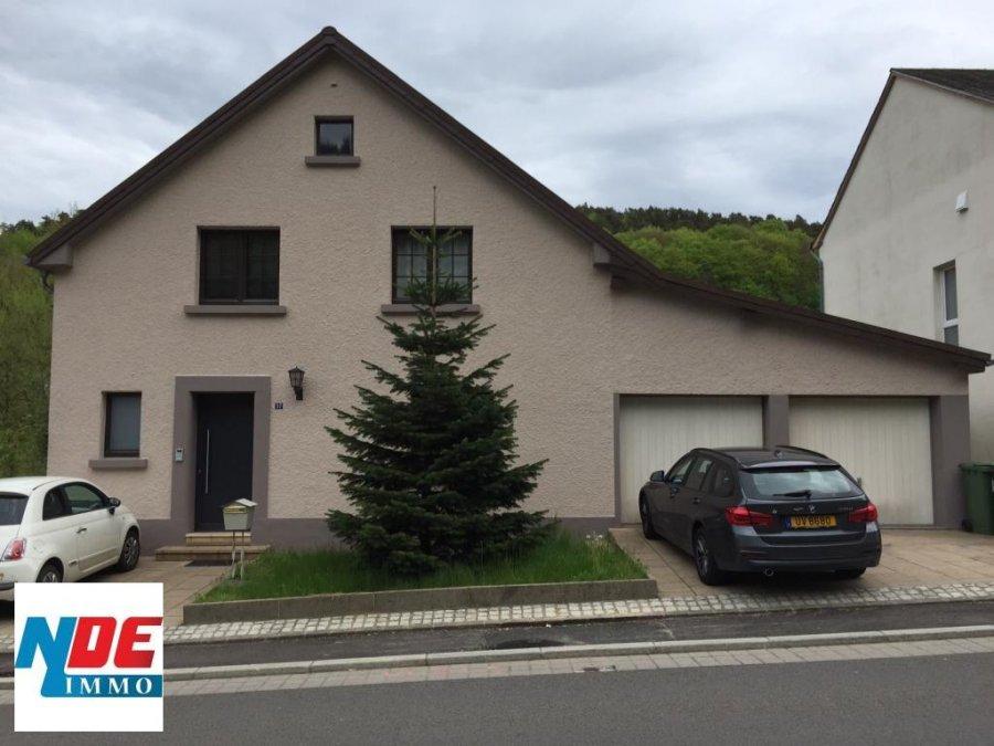 acheter maison individuelle 4 chambres 210 m² kopstal photo 1