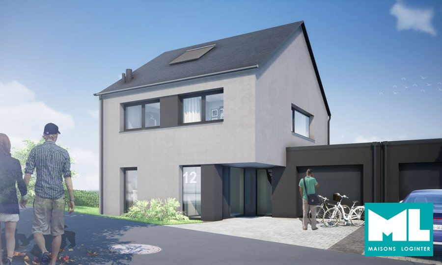 acheter maison 4 chambres 175 m² ettelbruck photo 1