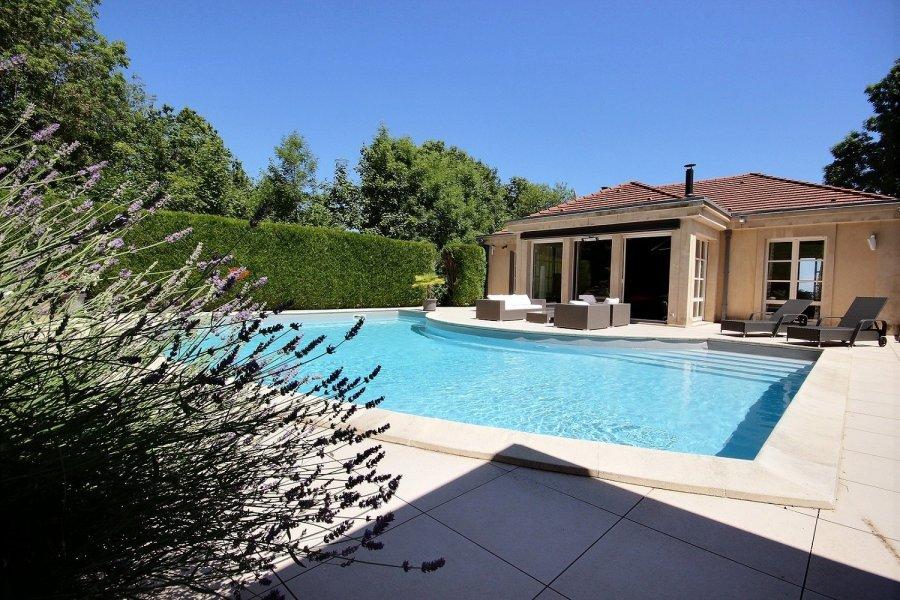 Villa à vendre F7 à Metz