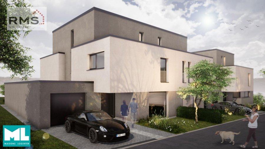 acheter maison 5 chambres 190 m² goetzingen photo 2