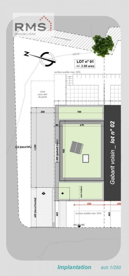 acheter maison 5 chambres 190 m² goetzingen photo 7