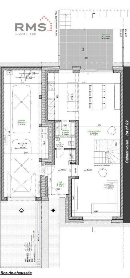 acheter maison 5 chambres 190 m² goetzingen photo 3