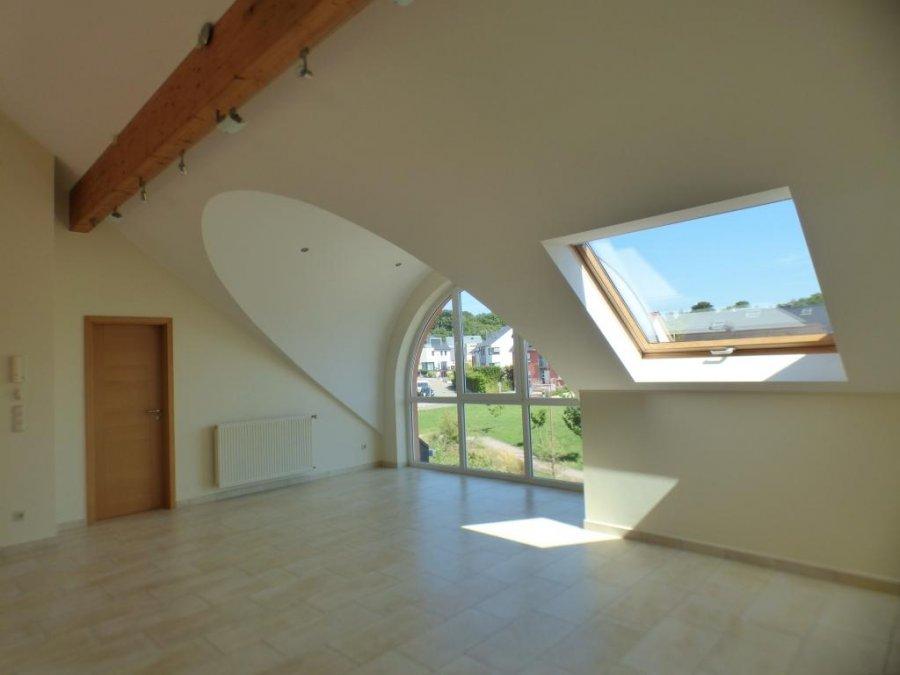 Duplex à louer 4 chambres à Sandweiler