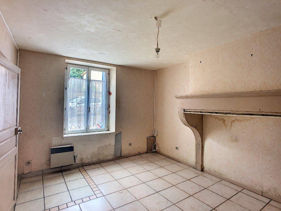 acheter maison 2 pièces 47 m² sampigny photo 3