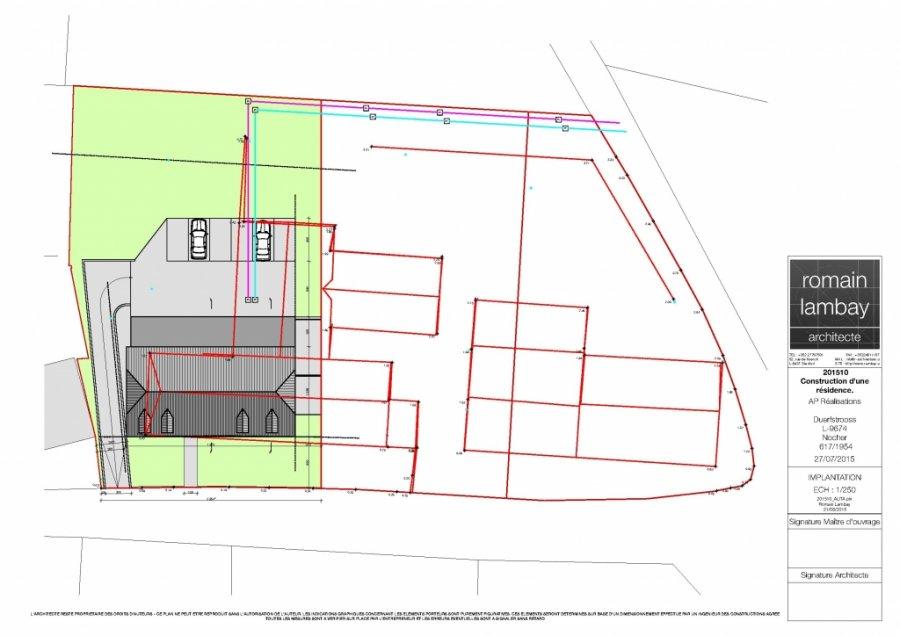 acheter appartement 2 chambres 91.34 m² nocher photo 7
