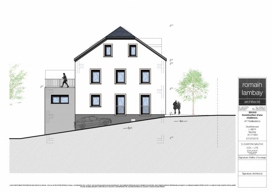 acheter appartement 2 chambres 91.34 m² nocher photo 4