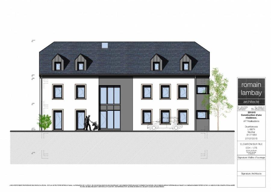 acheter appartement 2 chambres 91.34 m² nocher photo 1