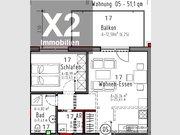 Wohnung zum Kauf 2 Zimmer in Klüsserath - Ref. 6727028