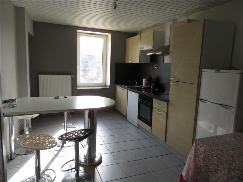 haus kaufen 3 zimmer 80 m² moyeuvre-grande foto 1