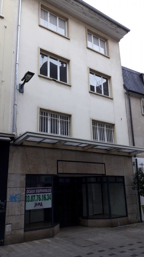 Local commercial à vendre à Thionville-Centre Ville