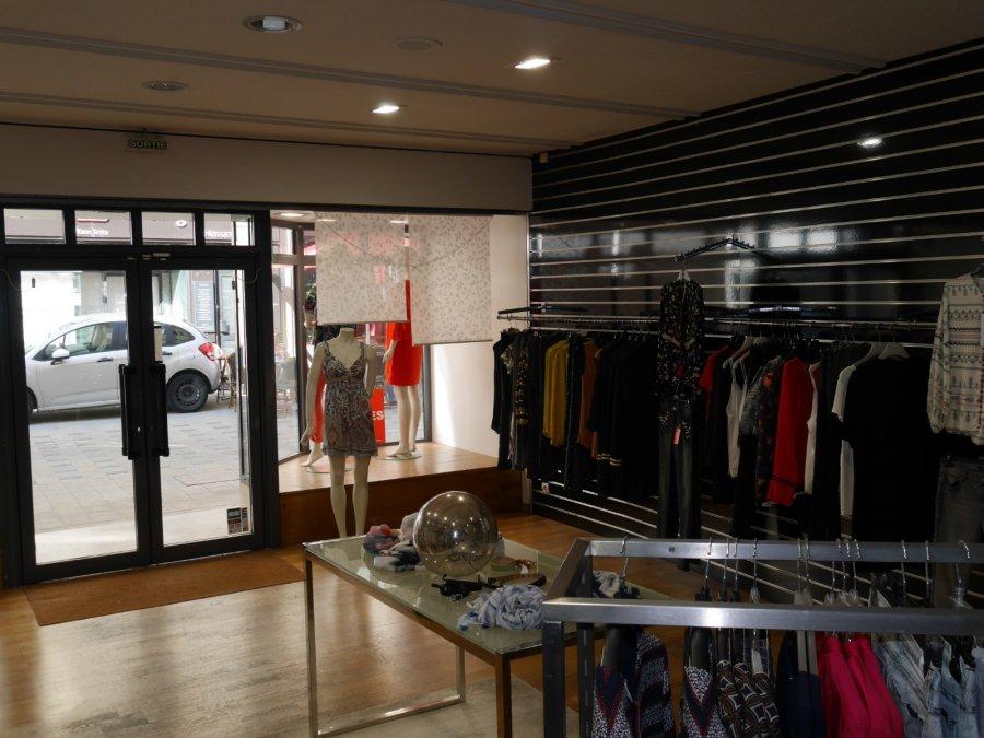 Local commercial à vendre à Thionville-Centre Ville