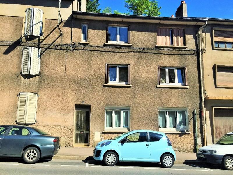 acheter maison mitoyenne 6 pièces 181 m² hayange photo 1
