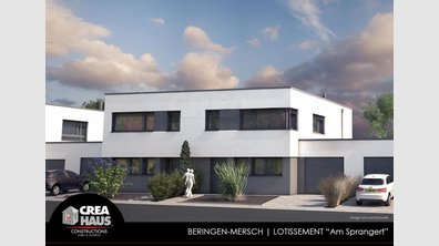 Lotissement à vendre à Beringen (Mersch) - Réf. 5949044