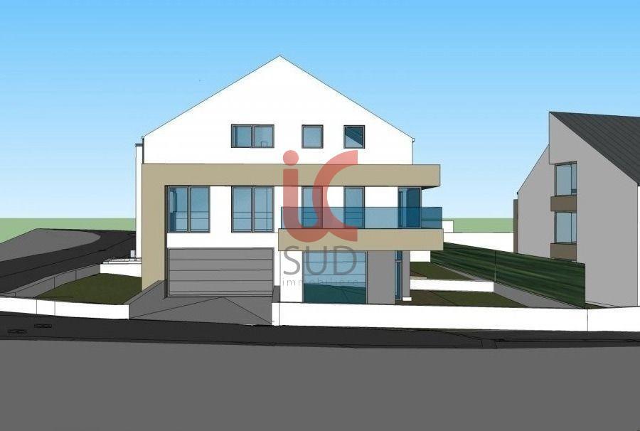 acheter maison individuelle 5 chambres 226.84 m² dalheim photo 3
