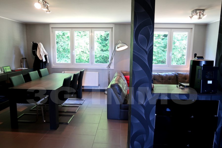 acheter appartement 3 pièces 64.38 m² réhon photo 2