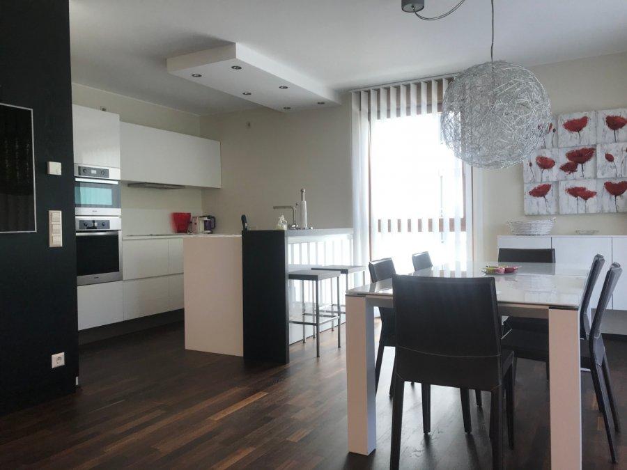 Appartement à vendre 3 chambres à Schengen