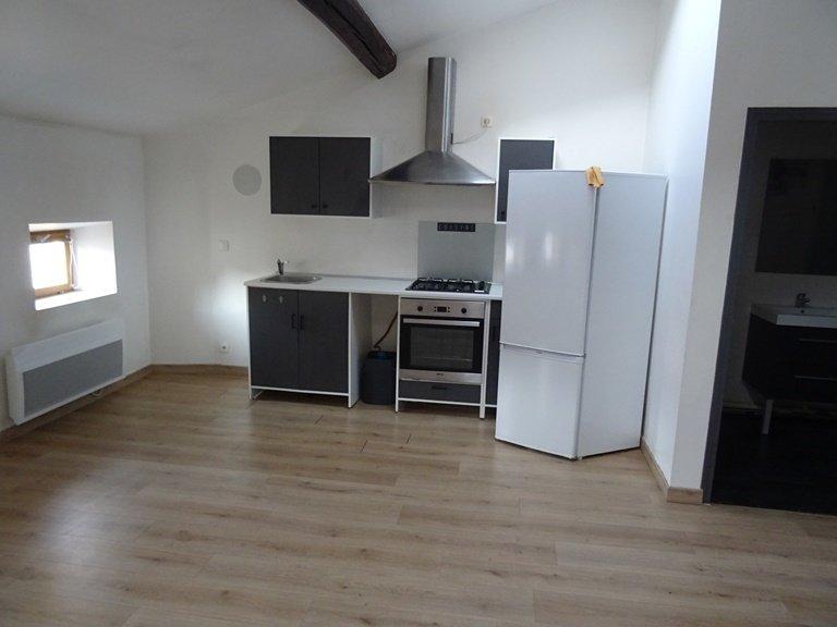 Appartement à louer F3 à Sierck-les-Bains