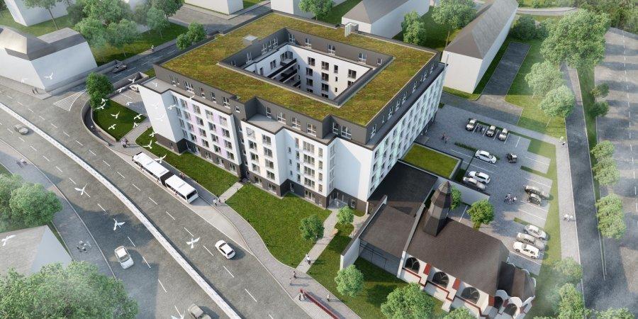 apartment kaufen 1 zimmer 25.38 m² koblenz foto 1