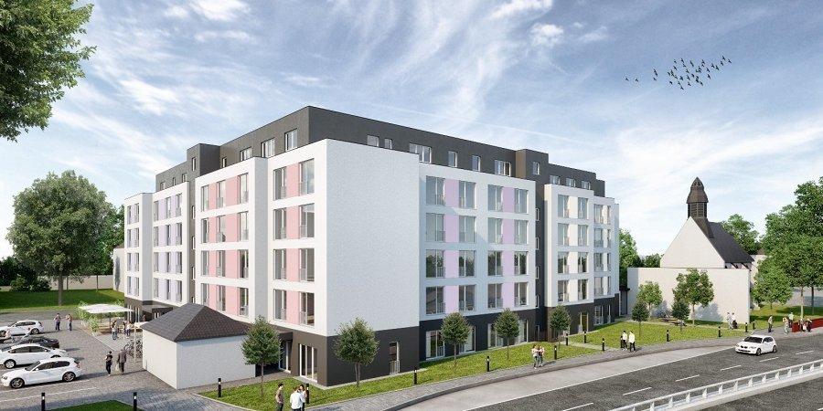 apartment kaufen 1 zimmer 25.38 m² koblenz foto 2