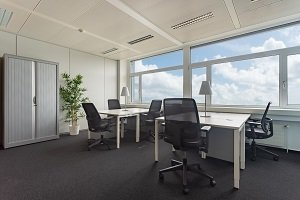 louer bureau 0 chambre 120 m² luxembourg photo 1