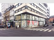 Local commercial à louer à Luxembourg-Gare (Gare,-rue-de-la) - Réf. 6023284