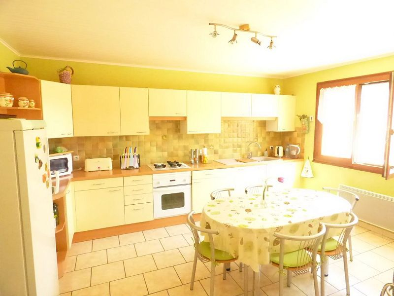 acheter maison 6 pièces 219 m² mirecourt photo 1