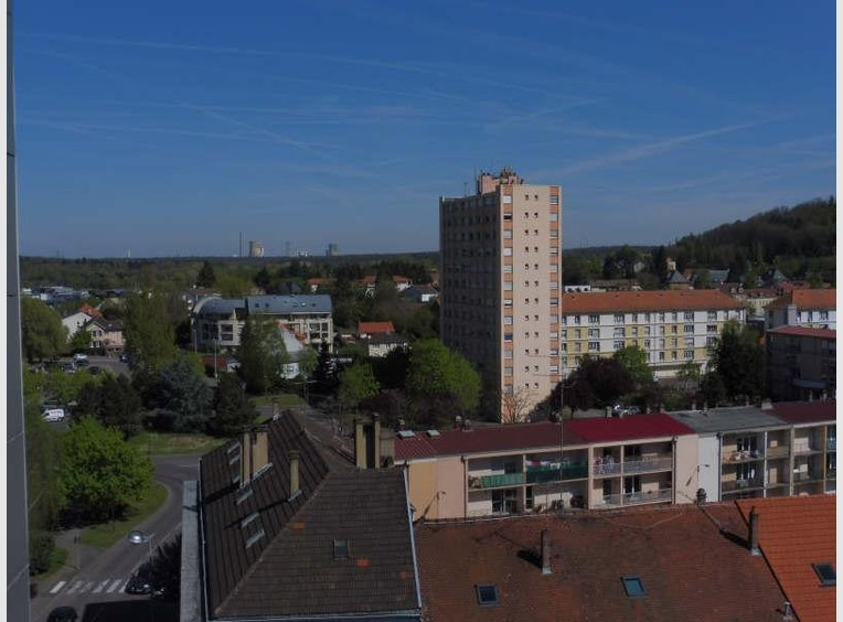 Appartement Saint Avold