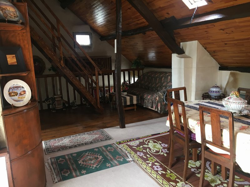 Maison à vendre F4 à La chapelle gaugain