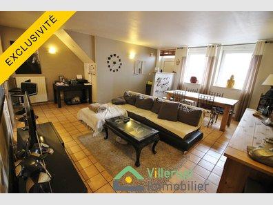 Appartement à vendre F3 à Audun-le-Tiche - Réf. 6277492