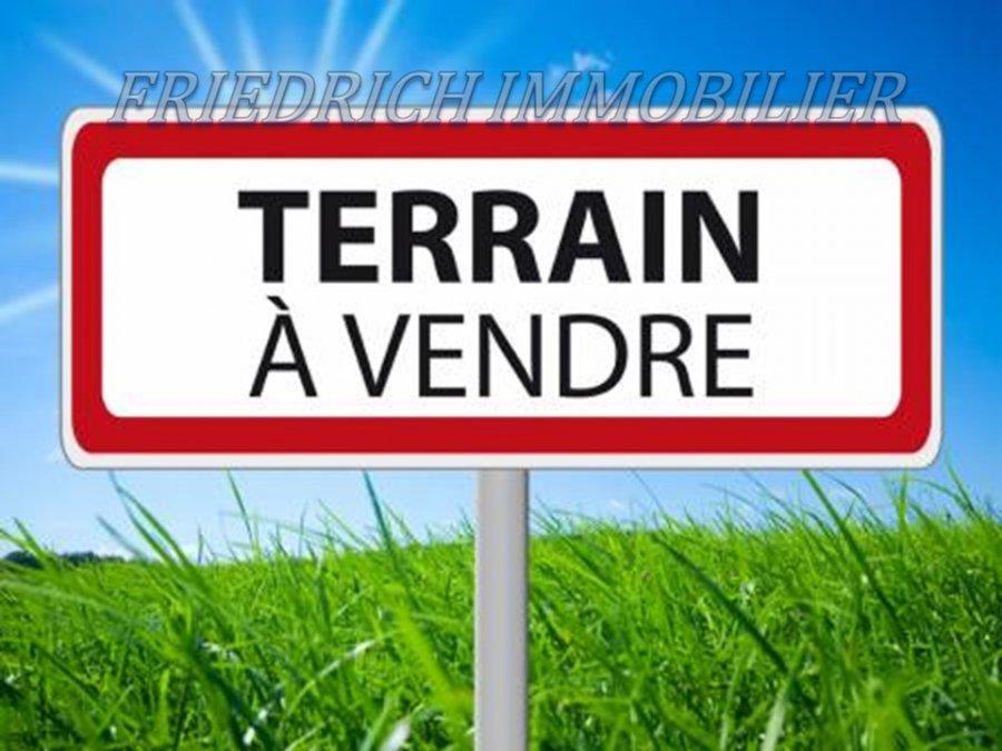 acheter terrain constructible 0 pièce 405 m² saint-mihiel photo 1