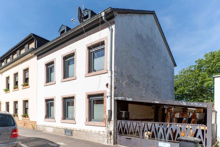 doppelhaushälfte kaufen 3 zimmer 100 m² trier foto 1