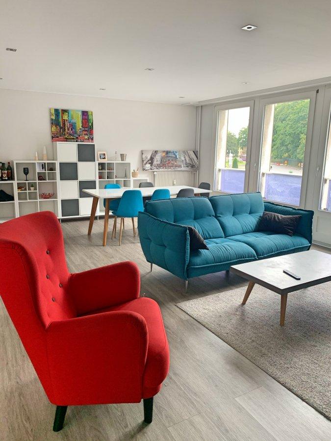 acheter appartement 3 pièces 105 m² thionville photo 1