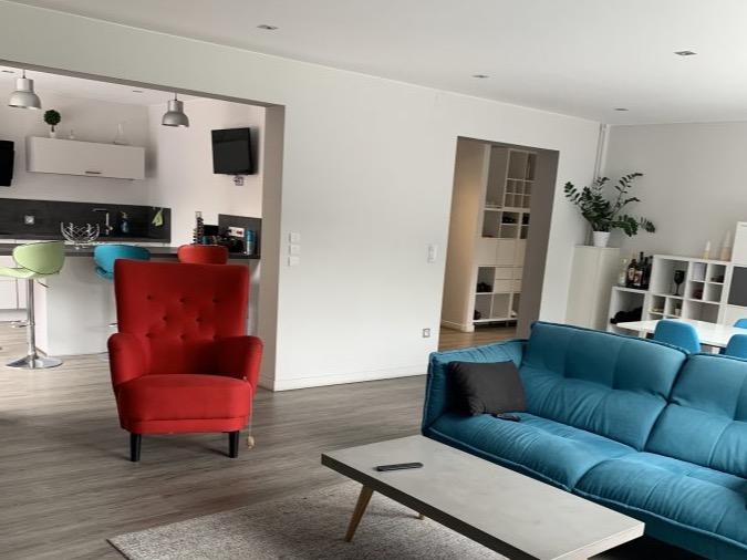 acheter appartement 3 pièces 105 m² thionville photo 3