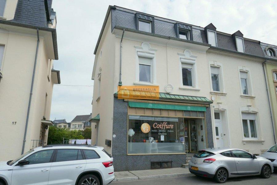 Duplex à vendre 3 chambres à Luxembourg-Bonnevoie