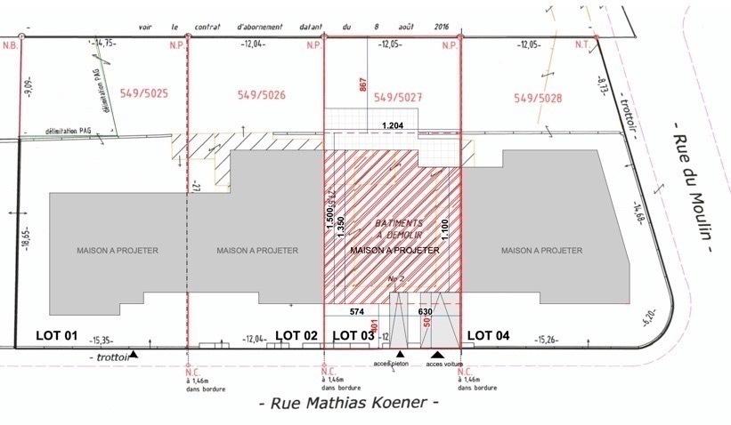 acheter maison 4 chambres 214.41 m² koerich photo 3