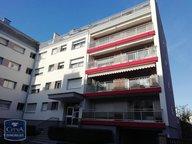 Appartement à louer F2 à Strasbourg - Réf. 6654836