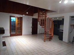 Maison à vendre F6 à Sanchey - Réf. 7048052