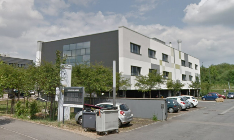 büro kaufen 5 zimmer 161 m² metz foto 1