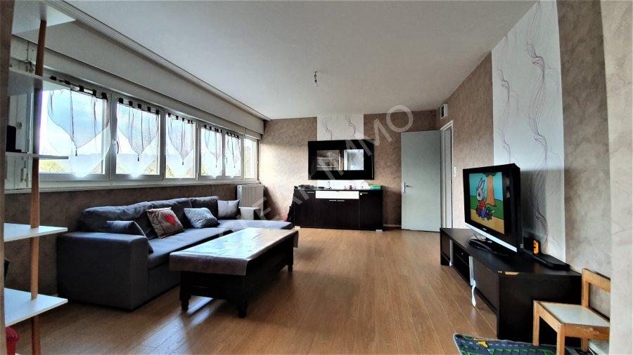 acheter appartement 5 pièces 88 m² blénod-lès-pont-à-mousson photo 2