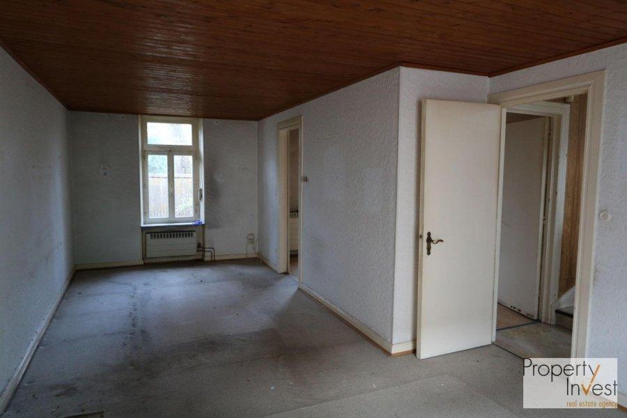 Maison individuelle à vendre 4 chambres à Esch-sur-alzette