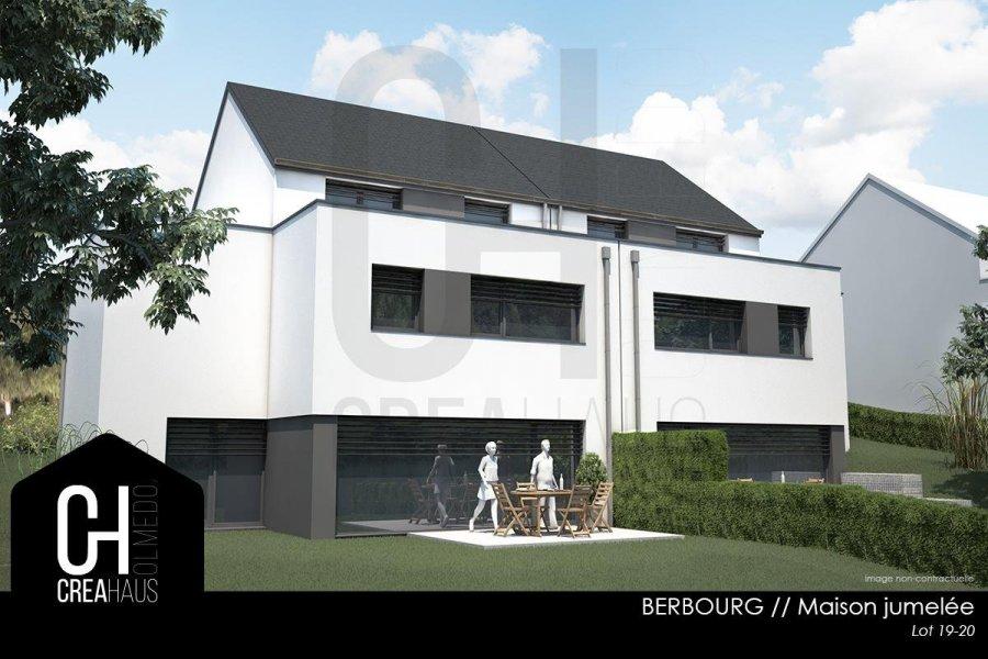 acheter maison 4 chambres 152 m² berbourg photo 2