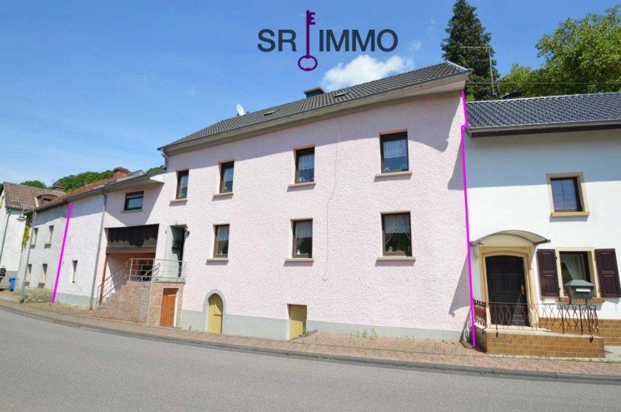 einfamilienhaus kaufen 4 zimmer 93 m² wallendorf foto 2