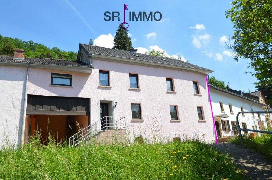 einfamilienhaus kaufen 4 zimmer 93 m² wallendorf foto 3