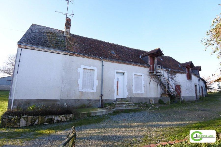 Maison à vendre F4 à La ferté-bernard
