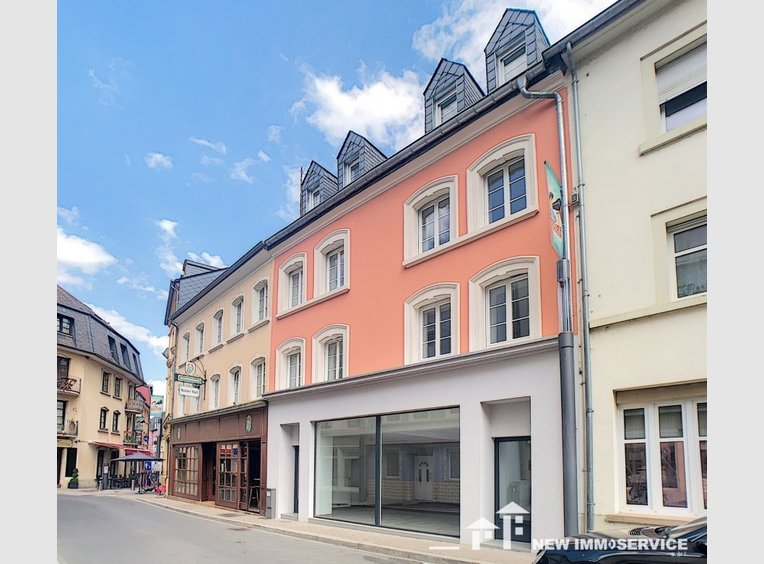 Retail for sale in Grevenmacher (LU) - Ref. 6024820